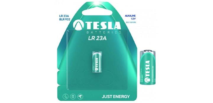 LR23A/MN21 B1 ALKALINE 12V TESLA B. (8LR932)