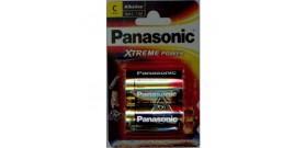 LR14PP B2 1/2TORCIA C 1,5v PANASONIC PRO POWER