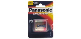 CRP2P B1 LITIO 6V PANASONIC
