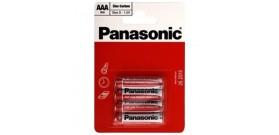 R03 B4 MINISTILO 1.5V ZIN/CAR PANASONIC