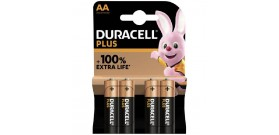 MN1500 B4 STILO AA 1.5V PLUS POWER DURACELL