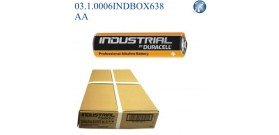 MN1500 STILO AA 1.5V INDUSTRIAL DURACELL x638