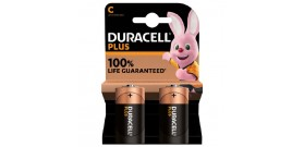 MN1400 B2 1/2 TORCIA C 1.5V PLUS POWER DURACELL