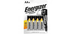 LR6 B4 STILO AA 1,5V ALK.POWER ENERGIZER