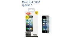 PELLICOLA PROTEGGI SCHERMO IPHONE5 CELLULAR LINE