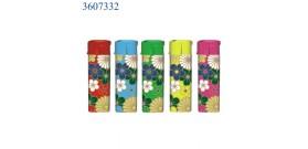 50 ACCENDINI ATOMIC MAXI FLAT FLOWERS 3607332