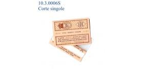 CARTINE BRAVO REX CORTE SINGOLE 40fg N.94 x1