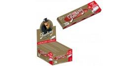 CARTINE+FILTRI SMOKING KS SLIM ORO 33fg x24libretti