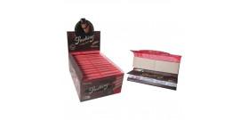 CARTINE+FILTRI SMOKING KS SLIM BROWN 33fg x24libretti