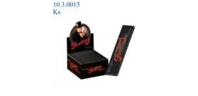 CARTINE SMOKING KS SLIM DE LUXE 33fg x50 libretti