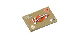 CARTINE SMOKING CORTE DOPPIE ORANGE 120fg x25