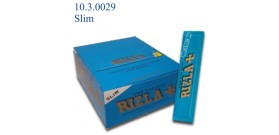 CARTINE RIZLA KS SLIM BLUE x50