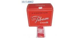 FILTRI FIBAM MINOR2 7mm xBOCCHINI 971 x10