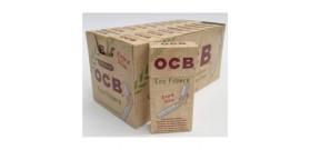 FILTRI OCB 5,7mm EXTRASLIM15mm R BIO BOX20 ASTUCCIx120filtri