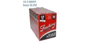 FILTRI SMOKING ASTUCCIO SLIM 6mm 15mm x150 x5