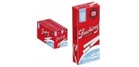 FILTRI SMOKING 5,7mm 14mm ULTRASLIM BOX 20 ASTUCCIx120filtri