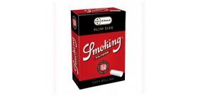 FILTRI SMOKING 6mm SLIM 15mm EASY R BOX10 ASTUCCI x150filtri