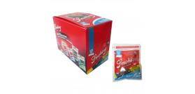 FILTRI SMOKING 6mm SLIM 15mm BOX30 BUSTEx120 filtri+C.BROWN