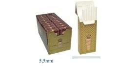 FILTRI BRAVO 5,5mm EXTRASOTTILI 14mm BOX20 ASTUCCIx120filtri