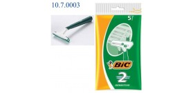5 RASOI BIC 2 SENSITIVE BILAMA BUSTA