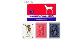 MASENGHINI RAMINO CAVALLINO DOPPIO