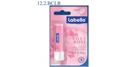BURROCACAO LABELLO SOFT ROSE'