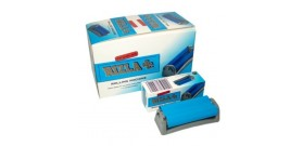 1 MACCHINETTA RIZLA PLASTIC 70mm x CARTINE CORTE REGULAR
