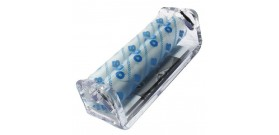MACCHINETTA OCB PLEXY 70mm x CARTINE CORTE