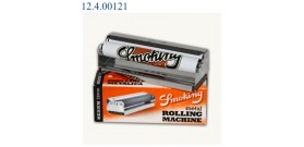MACCHINETTA SMOKING METAL 70mm xCARTINE CORTE