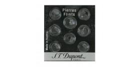 8 PIETRINE DUPONT L-1/L-2/L-3 IN BLISTER