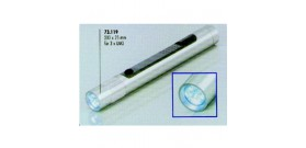 TORCIA 5 LED(x3AA non incl.)art.73119