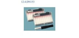 1 BOCCHINO DENICOTEA VISION KING SIZE N/A 7,8cm +10 filtri
