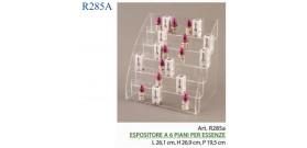 ESPOSITORE BANCO 6 PIANIxESSENZE SIGARETTE ELETTR.®