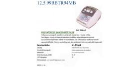 RILEVATORE COMPATTO BANCONOTE C/DISPLAY SMART PRO ®