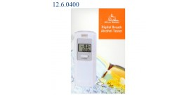 ALCOHOL TESTER DIGITALE 6395-6897 OFFERTA