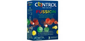 CONTROL FUSSION BOX D.A. PROFILATTICI x3