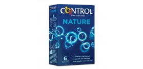 CONTROL NATURE BOX D.A. PROFILATTICI x6