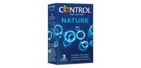CONTROL NATURE BOX D.A. PROFILATTICI x3