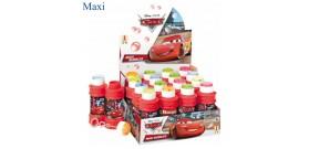 BOLLE DI SAPONE MAXI 175ml CARS x16