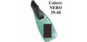 PINNE COMFORT 39-40 NERO OFFERTA