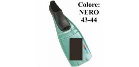 PINNE COMFORT 43-44 NERO OFFERTA