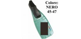 PINNE COMFORT 45-47 NERO OFFERTA