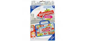 GIOCO MEGALOPOLIS TASCABILE ®
