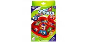GIOCO DELLE PULCI TASCABILE ®