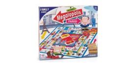 MEGALOPOLIS FAMILY SCATOLA ®