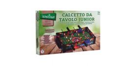 CALCETTO LEGNO DA TAVOLO SCATOLA ®
