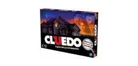 CLUEDO REINVENTION HASBRO ®