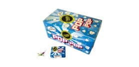 50 PETARDINI DA BALLO POP POP x50 ®