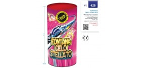 1 FONTANA CIELO STELLATO x1 ®