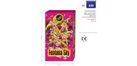 1 FONTANA SKY x1 ®